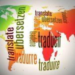 Grafika UO języki obce