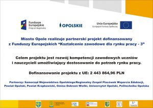 Projekt KZdRP 3