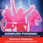 Plakat Linqua Fest 2019